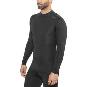 cep Winter Wingtech Longsleeve Shirt Heren, black